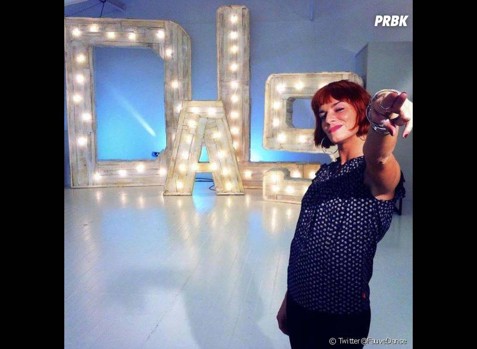Danse avec les stars : Fauve Hautot aimerait monter son spectacle
