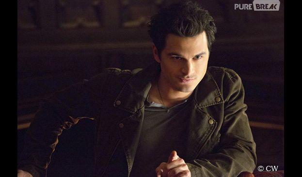 The Vampire Diaries saison 6 : Enzo passe régulier