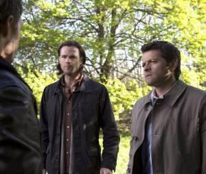 Supernatural saison 9 : Sam et Castiel vont s'associer pour stopper Dean
