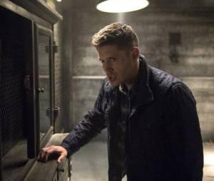 Supernatural saison 9 : Dean, un danger à cause de la marque de Caïn