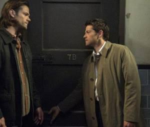 Supernatural saison 9 : Sam et Castiel s'associe contre Dean