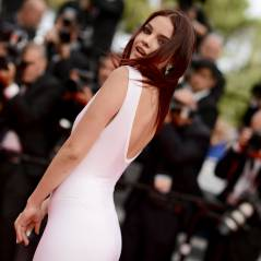 Barbara Palvin : son fessier à la Pippa Middleton affole la Croisette