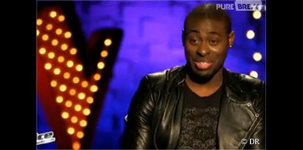 Wesley (The Voice) : son fils bientôt sur TF1