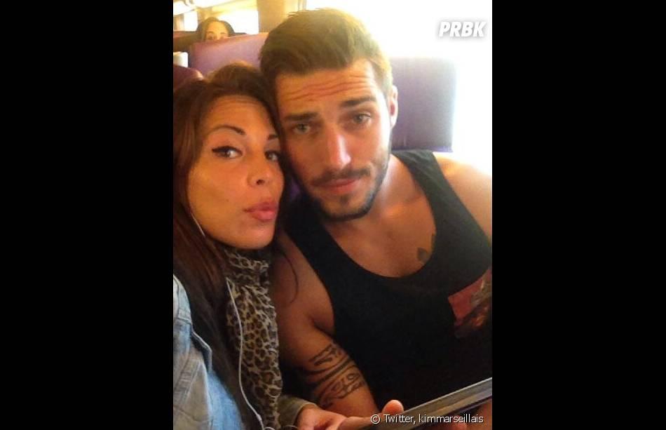 Les Marseillais à Rio : Romain et Kim, le couple est séparé