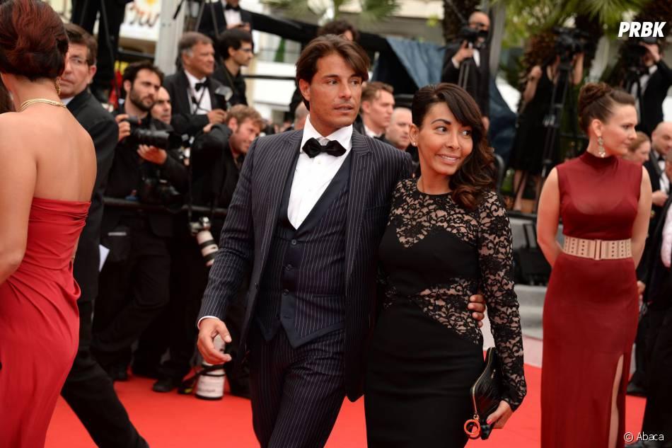 Giuseppe Ristorante : le macho a présenté sa nouvelle chérie au Festival de Cannes 2014