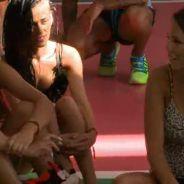 """Les Marseillais à Rio : Kim """"reine du Brésil"""", Benjamin embrasse Stéphanie"""
