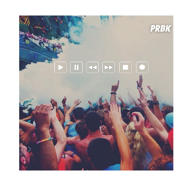 Playlist PureBreak #45 Spéciale We Love Green