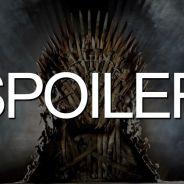 Game of Thrones saison 4 : réaction des acteurs après la mort de SPOILER