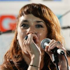 Zaz : une star d'Hollywood fan de sa voix !