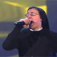 The Voice : la nonne italienne Soeur Cristina gagnante !
