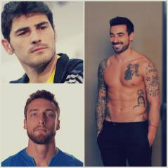 Olivier Giroud, Lavezzi, Casillas... les 11 + beaux joueurs du Mondial 2014