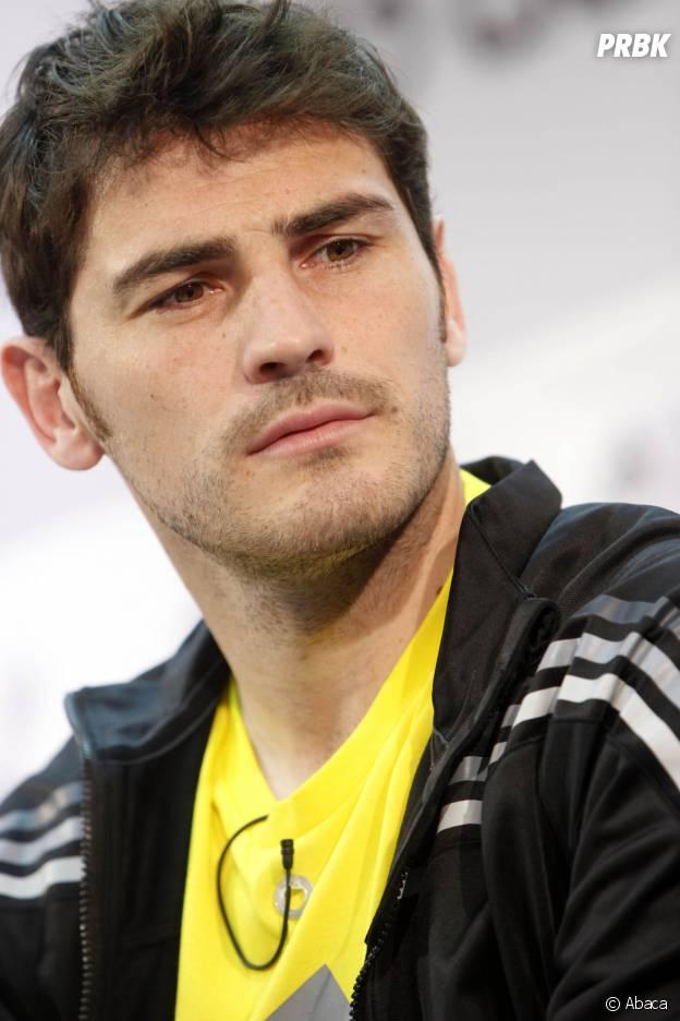 Iker Casillas dans notre équipe des 11 plus beaux joueurs de la Coupe du Monde 2014