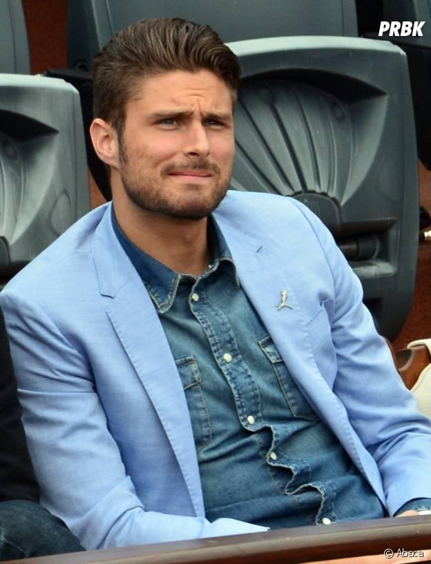 Olivier Giroud dans notre équipe des 11 plus beaux joueurs de la Coupe du Monde 2014