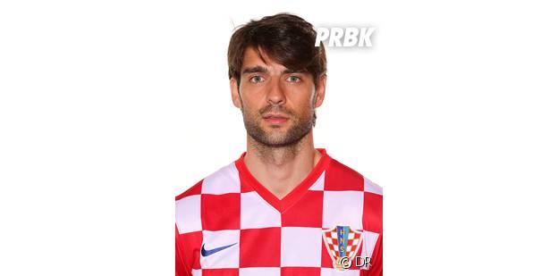 Vedran Corluka dans notre équipe des 11 plus beaux joueurs de la Coupe du Monde 2014