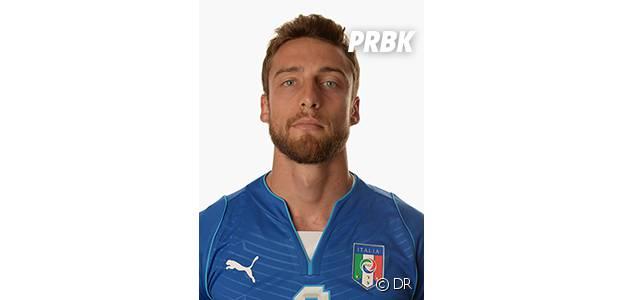Claudio Marchisio dans notre équipe des 11 plus beaux joueurs de la Coupe du Monde 2014
