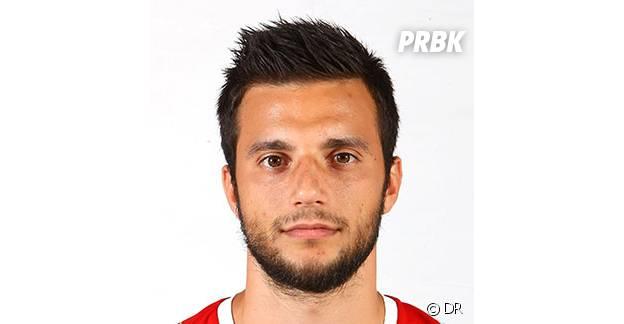 Andreas Samaris dans notre équipe des 11 plus beaux joueurs de la Coupe du Monde 2014