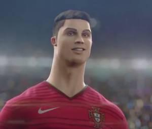 Cristiano Ronaldo, Zlatan Ibrahimovic, Franck Ribéry : les footballeurs stars de la nouvelle publicité de Nike