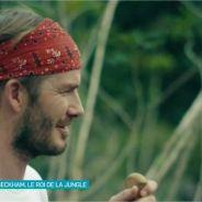David Beckham en terre inconnue : serpents, muscles et sourires en Amazonie