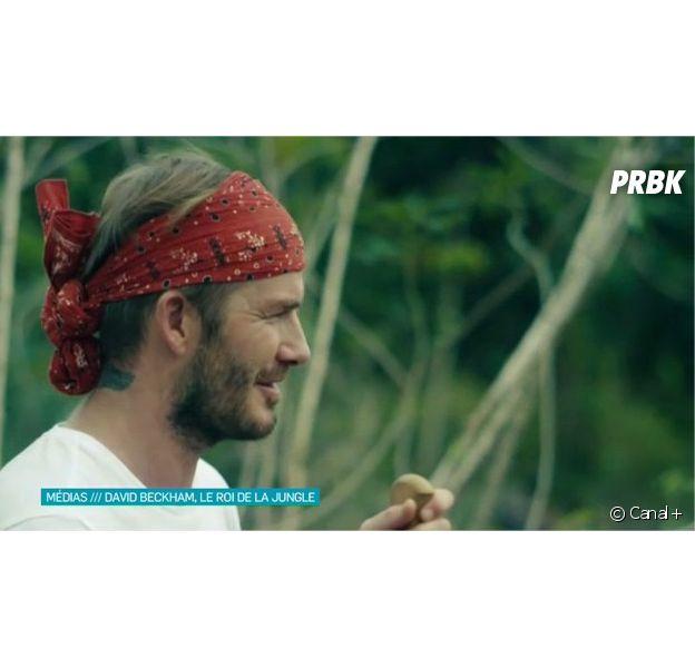 David Beckham : Into the unknown, les premières images de son documentaire en terre inconnue