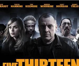 Five Thirteen est actuellement au cinéma