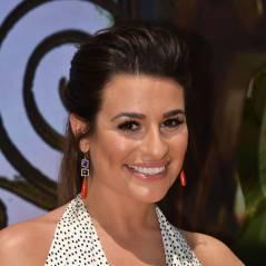 Lea Michele en couple depuis plusieurs mois... avec un ancien gigolo ?