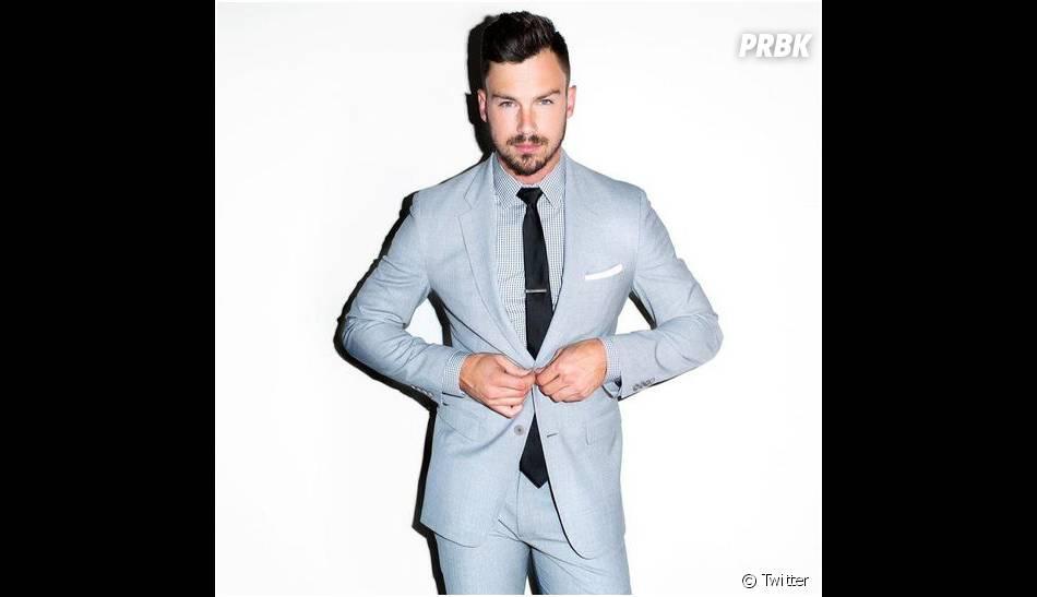 Matthew Paetz : nouveau petit-ami supposé de Lea Michele