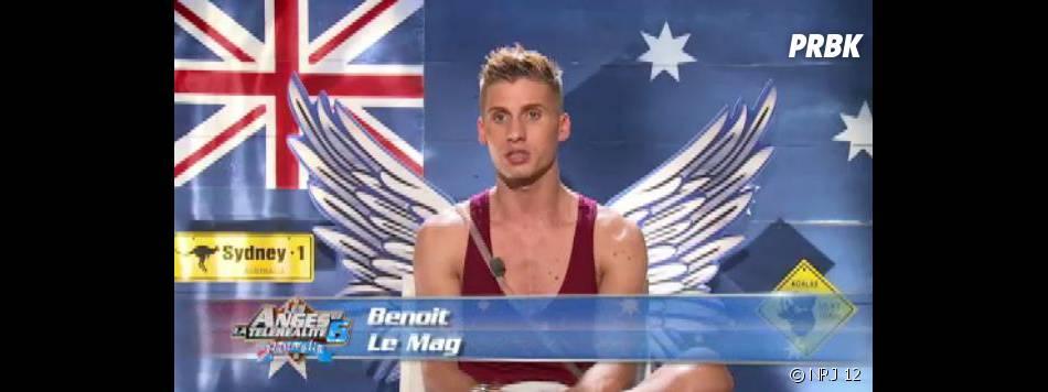 Les Anges 6 : Benoît Dubois débarque dans l'aventure