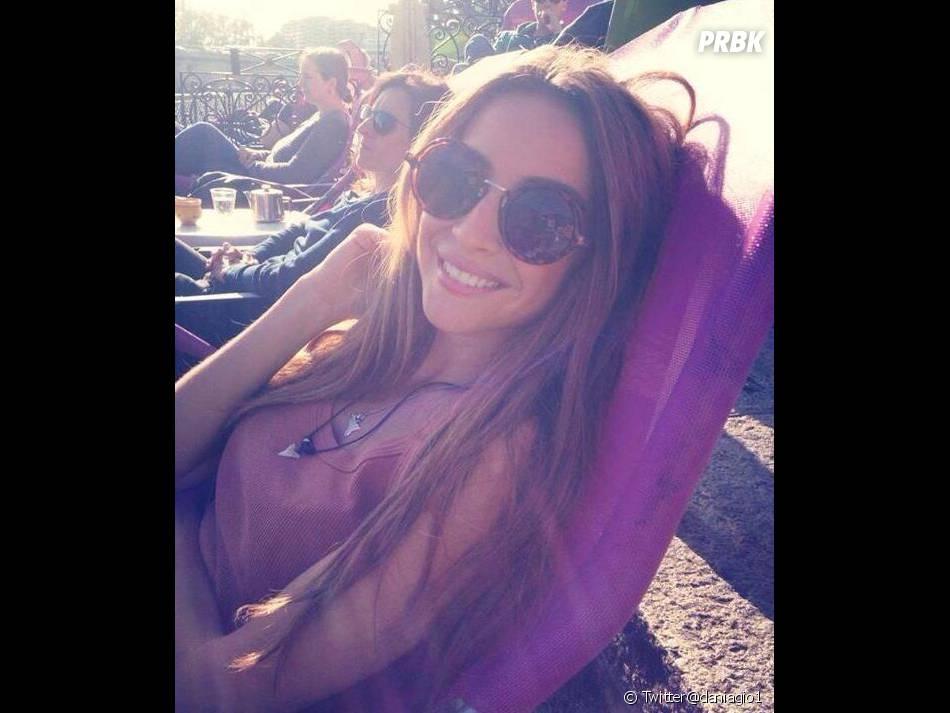 Les Anges 6 : Dania Gio confie ne pas avoir aguiché Thibault dans l'aventure