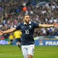 """Karim Benzema avant France-Honduras : """"Être Superman, ce n'est pas possible"""""""