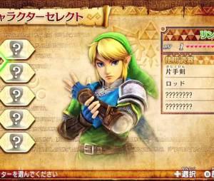 Hyrule Warriors : une vidéo de gameplay sur Wii U