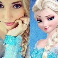 Once Upon A Time saison 4 : sosie Instagram de la Reine des Neiges au casting ?