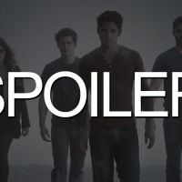 Teen Wolf saison 4 : Braeden en mission pour Derek