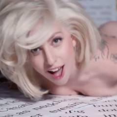 Lady Gaga : masturbation et nudité dans le clip interdit de Do What U Want