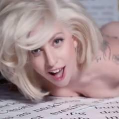 Lady Gaga : masturbation et nudité dans le clip interdit de Do What U Want