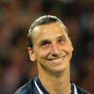 Zlatan Ibrahimovic à fond pour le Brésil et un peu derrière les Bleus au Mondial