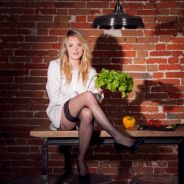Tiffany Depardieu : après Top Chef, elle débarque nue dans votre cuisine
