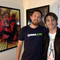 The Vampire Diaries : Steven McQueen, de Jeremy à super-héros dans Arrow ?