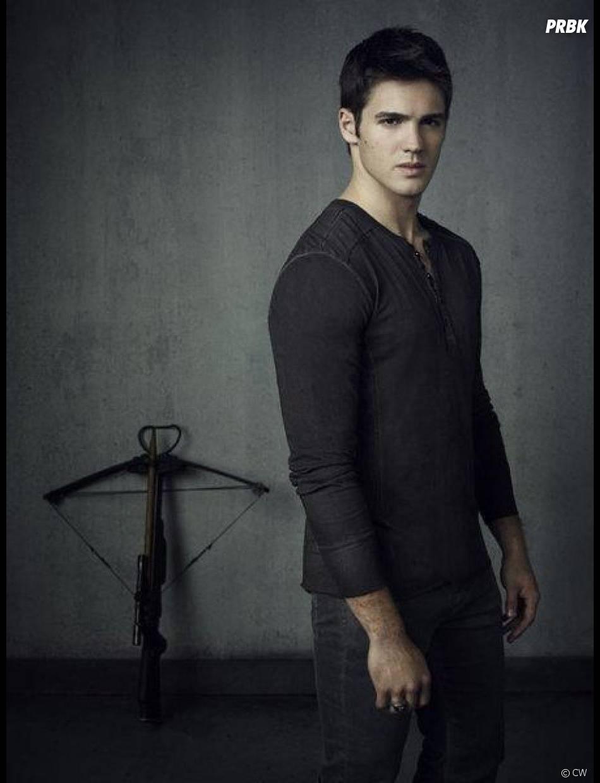 Arrow saison 3 : Steven McQueen prêt à changer de série ?
