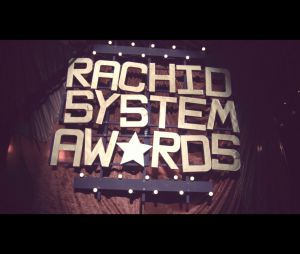 Rachid System Awards de Rim'K, le clip