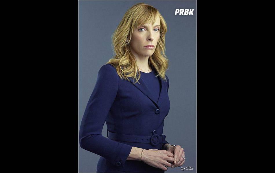 Hostages saison 1 : Toni Collette en chirurgienne
