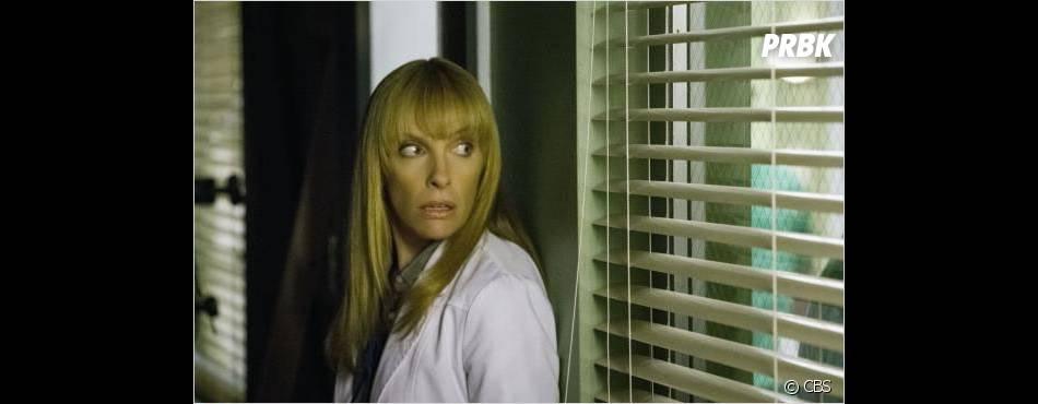 Hostages saison 1 : Toni Collette au top