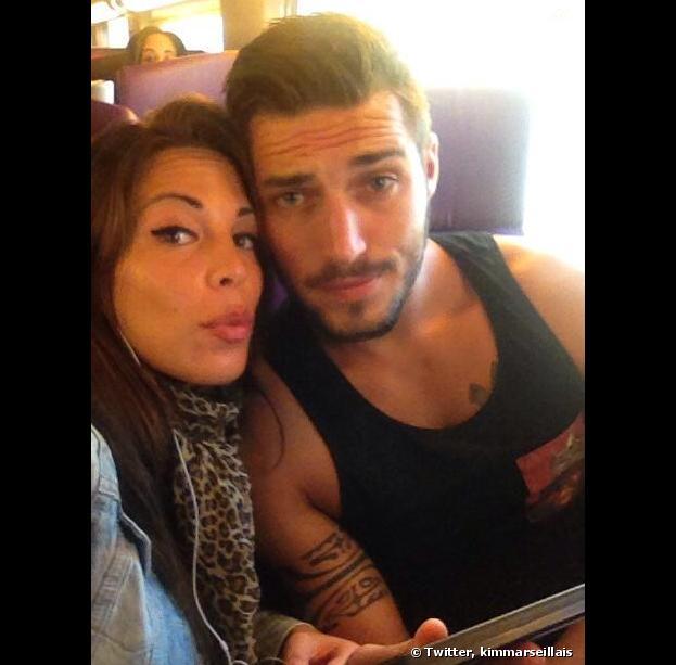 Romain : le beau gosse des Marseillais à Rio rétablit la vérité sur son (faux) couple avec Kim