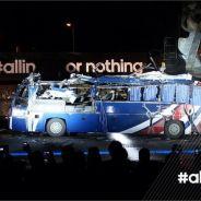 Equipe de France : le bus de Knysna rapporte gros