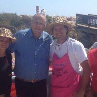 Un candidat de Koh Lanta 2014 élu champion de France... de barbecue