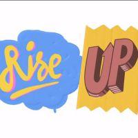Maude : Rise Up, le clip coloré et animé