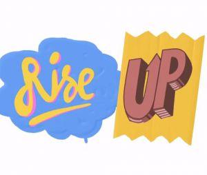 Maude, Rise Up, le clip coloré de l'ex-candidate des Anges 5