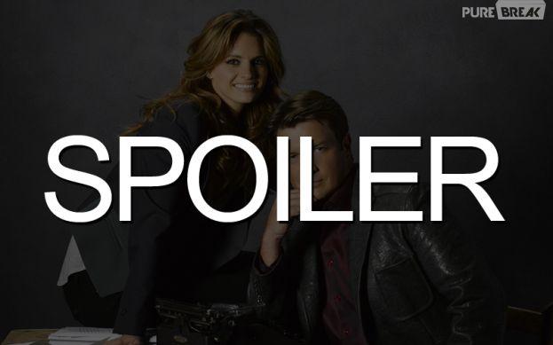 Castle saison 7 : le casting bouge enfin