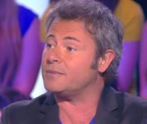 Jérôme Anthony règle ses comptes avec Gilles Verdez dans TPMP