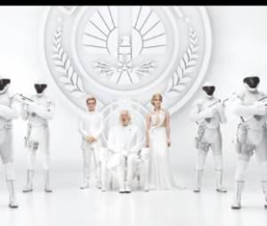 Hunger Games 3 : un nouveau teaser intriguant dévoilé