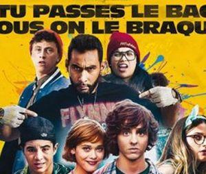 A Toute Epreuve, la bande-annonce avec Mathilde Warnier, La Fouine, Thomas Solivéres, Samy Seghir...